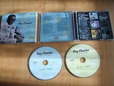 """Ray Charles """"Mess around 1949-1953"""" 2CD"""