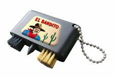 El Bandito Golf Groove Cleaner - Society Gift Bandit