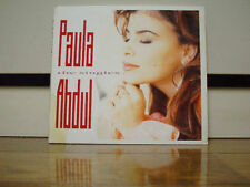 Paula Abdul / The Singles (Remix) [CDS 1992] Japan Only