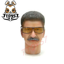 ACI Toys 1//6 Fashion Sunglasses/_ Rectangular Brown frame w// lens /_toys  AT034J