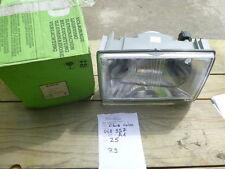 NEU Renault R9 9 Cibie Valeo 068957 Scheinwerfer headlamp NEW Oldtimer NOS