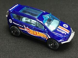 Hot Wheels Chrysler Pacifica