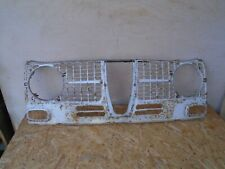SAAB 96 FRONT grille PANEL grill panel v4