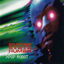 Empire State Human ‎CD Pop Robot - USA (M/M)