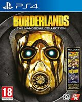 Borderlands: The Handsome Collection (PS4) MINT - Super Fast Delivery