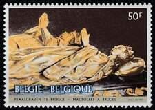 België postfris 1981 MNH 2072 - Mausoleum in Brugge
