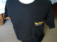 New Monroe Sensatrac Shocks & Struts T-Shirt Black XL Guarantted Best Ride Ever