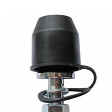 1x Towing Hot Tow Bar Ball Cover Cap Car Hitch Towball Trailer Protection Cap