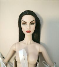 Fashion Royalty Queen of Everything Agnes OOAK nude FR6 doll only