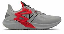 New Balance Men's FuelCell Propel RMX Shoes Grey with Red