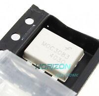 10pcs SOP-6 FSC Zero-Cross Optoisolators Triac Driver NEW MOC3083