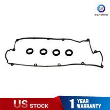 Fits 03-12 Hyundai Kia 2.0L DOHC 22441-23800 Cylinder Valve Cover Gaskets