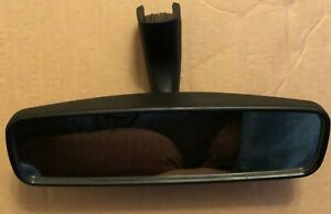 Used, Peugeot 307, Black, Rear View Mirror With 2 way Tilt