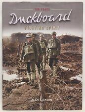 Duckboard - Military - History - Duckboard Club - WWI - RSL - HC - by Jackson