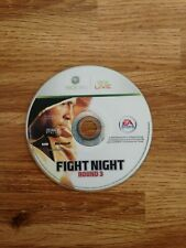 Fight Night Round 3 for Xbox 360 *Disc Only*
