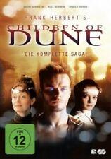 CHILDREN OF DUNE  (SUSAN SARANDON/ALEC NEWMAN/DANIELA AMAVIA/+) 2 DVD NEU