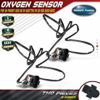 A-Premium O2 Oxygen Sensor for Lexus LS430 SC430 2001-2006 V8 4.3L Downstream