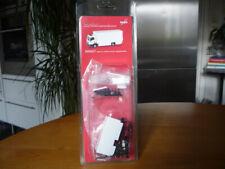 Herpa 013123 Herpa MiniKit: MAN TGL Koffer LKW weiß Bausatz