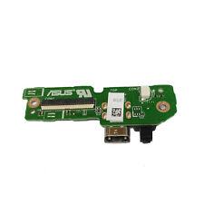 Placa Conector de Carga Microfono Asus K00E Modulo Repuesto Original