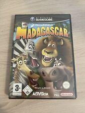 Nintendo Gamecube Spiel Dreamworks Madagascar Neu Sealed Activison verschweißt