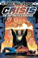 Tales From the Dark Multiverse Crisis on Infinite Earths #1 DC Comics NM 2020