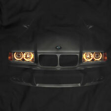BMW E36 m3 320i Touring T-Shirt Engel Eyes