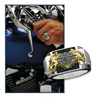 Franklin Mint Harley-Davidson Bold Spirit Men's Ring, Size 13.5