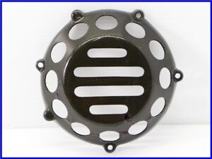 1996 DUCATI 916 RidingHouse Carbon Clutch Cover 748 996 998 900SS M900 ppp