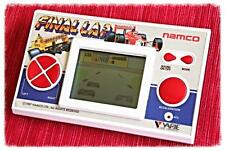 FINAL LAP Game Watch Style (NAMCO 1987.Handheld). RAREST than G&Ws,Battery Cover