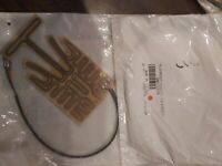 SKI-Doo BRP CAN AM OEM Hot Handle Bar Grip HEATER ELEMENTS 506152578