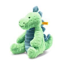 Steiff 087813 Soft Cuddly Friends escarnio Stegosaurus 28 cm