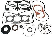 Polaris 800 RMK, 2011-2012, Full Gasket Set and Crank Seals - Assault
