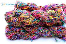 End of Season Sale, Great discount on 100% Silk -Himalayan Sari Silk Yarn 2 kg