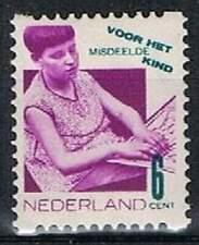 Nederland Postfris roltanding 1931 MNH R92 - Kinderzegels