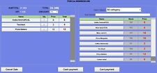 Warehouse management and  POS  Software