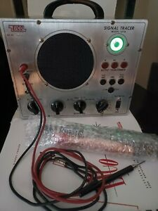 Eico 147A Restored With Probes And Manual #3