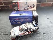 Kevin Harvick #29 1/24 2002 Monte Carlo GM Goodwrench Service