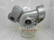 Turbolader MERCEDES-BENZ A-KLASSE (W169) A 200 CDI (169.008, 169.308)