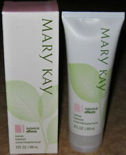 NEW Mary Kay Botanical Effects 1 Hydrate Face Cream Dry/Sensitive Skin Care 3 oz