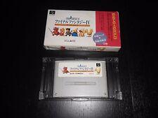 FINAL FANTASY IV EASY TYPE SUPER FAMICOM japan game