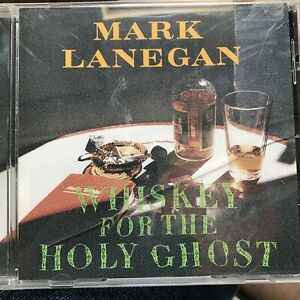 Mark Lanegan - Whiskey For The Holy Ghost CD
