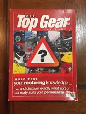Bbc Top Gear The Game Road Test Your Motoring Knowledge New Open Box