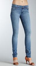 7 FOR ALL MANKIND JP179Y702N Roxanne Skinny Jeans in New Tahiti sz 24 x 28