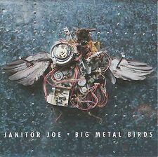 Janitor Joe – Big Metal Birds    new xd  Rock