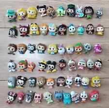 Random 20pc Lot Disney Doorables Princess Mermaid Alice Stitch Moana Toy Gifts