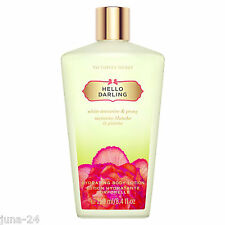 (4,60€/100ml) Victoria's Secret Bodylotion Lotion 250ml HELLO DARLING