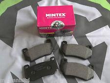 MGF MG F AP Racing Caliper Mintex MDB2176 Front Brake Pads mgmanialtd.com