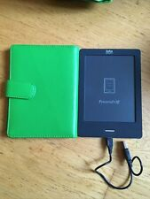 Kobo Touch 6 inch eBook Readers - Black - Great Condition N905