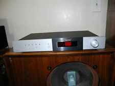Classe' Audio Preamplifier Cp35 Very Nice !