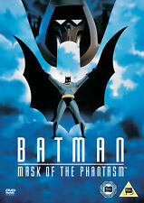 Batman: Mask of the Phantasm [2005] (DVD)
